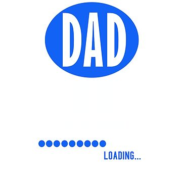 Dad to be t-shirt by RadTechdesigns