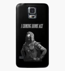 Homeback 2 Case/Skin for Samsung Galaxy