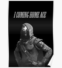 Homeback 2 Poster