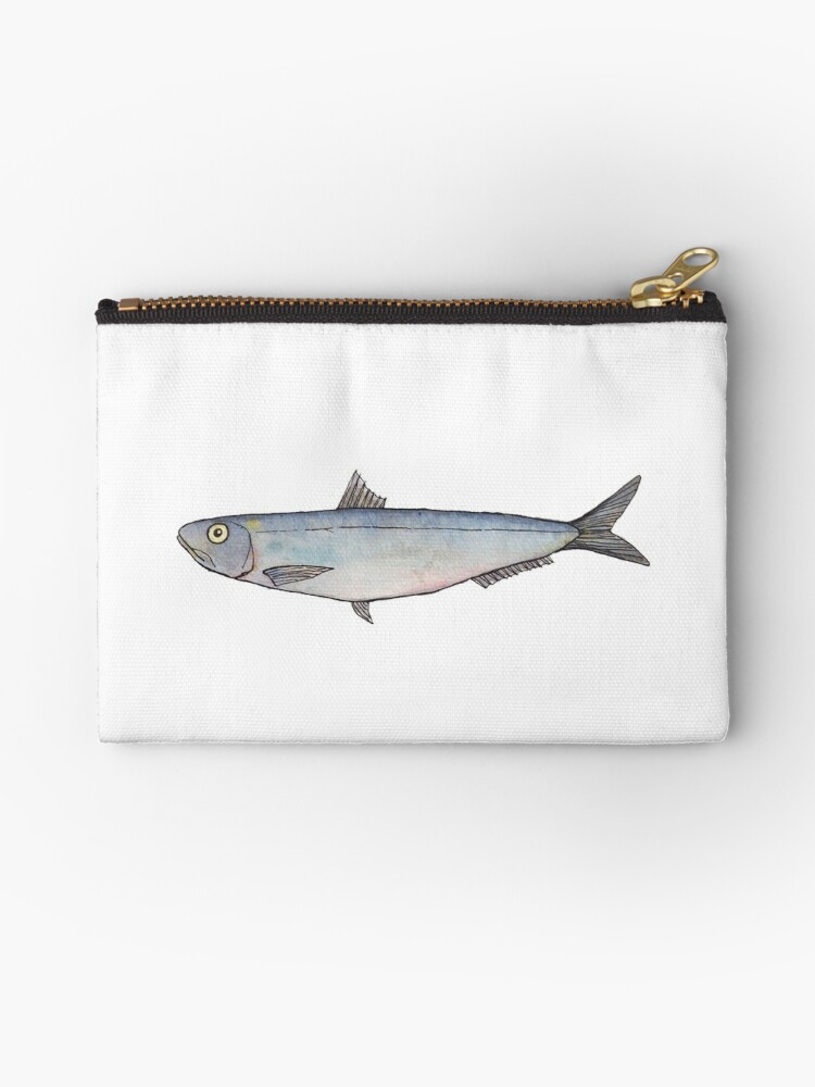 Sardine: Fish of Portugal by Best Fish Boutique