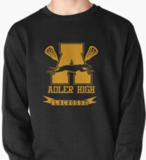 To All The Boys I've Loved Before- Peter Kavinsky's Lacrosse Sweatshirt Design Pullover