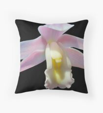 Fairy Wings Throw Pillow