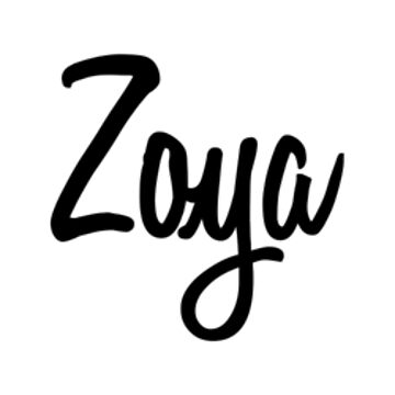 Hey Zoya buy this now by Your-Name-Here