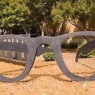 Big Frames by Donna Adamski
