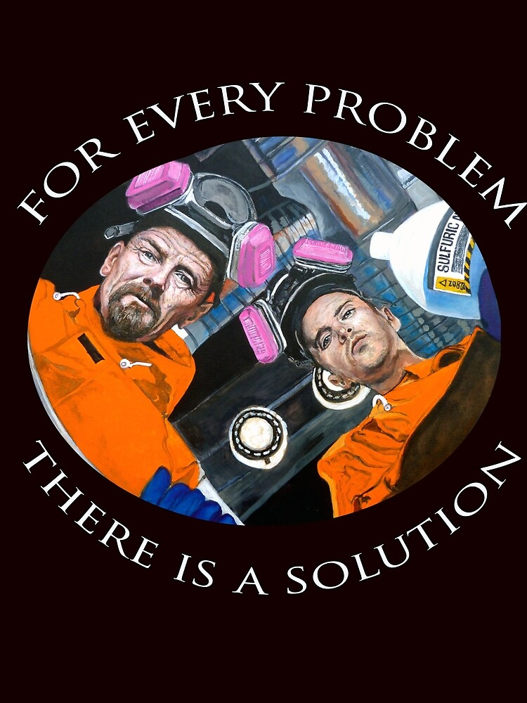 For Every Problem by Tom Roderick