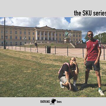 castle sku by RATKINGtees