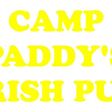 Camp Paddy's v2 by nickmeece