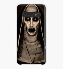 Demonic Sister Valak Case/Skin for Samsung Galaxy