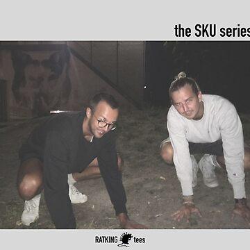 wolf sku by RATKINGtees