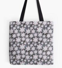 a million stars Tote Bag