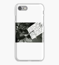 Protest works iPhone Case/Skin