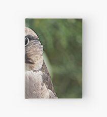 Lanner Falcon Hardcover Journal