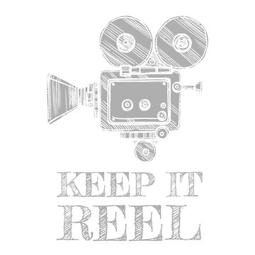 Keep it Real for Filmmakers, Film Students and Movie Buffs by friendlyspoon