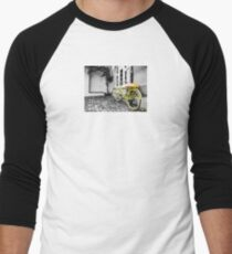 Townie Men's Baseball ¾ T-Shirt