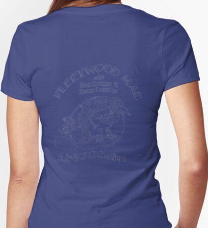 fmt77(18) Fitted V-Neck T-Shirt