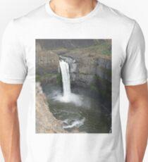 Palouse Falls Series - 2 Unisex T-Shirt
