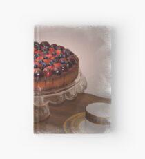 Cherry Strawberry Cake Notizbuch