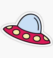 Ovni  Sticker