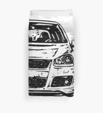 Golf 5 MK5 GTI & quot; OLS & quot; Duvet Cover