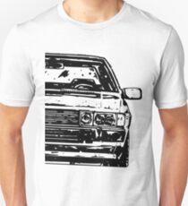 Scirocco 2 MK2 & quot; OLS & quot; Unisex T-Shirt