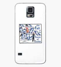 The Fall of the House of Zucker Case/Skin for Samsung Galaxy