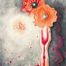 The Sorcerer's Poppies by AngelArtiste