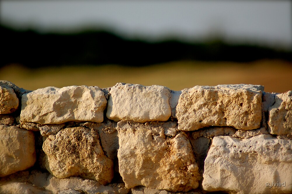 whit stones charente style by sylvied