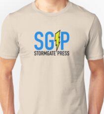 Stormgate Press Unisex T-Shirt