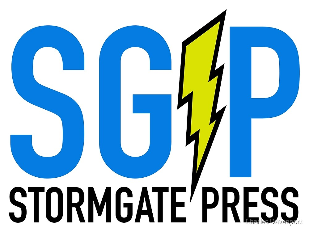 Stormgate Press by Charles Davenport