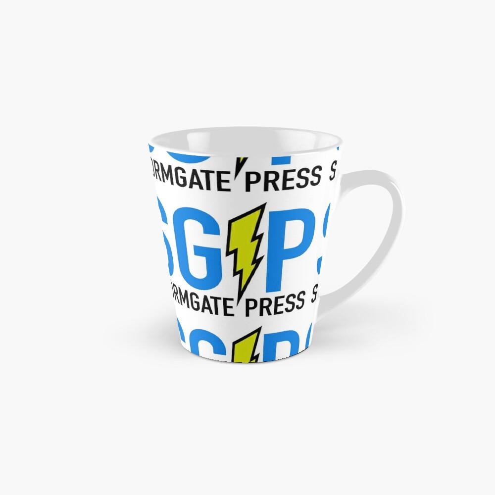 Stormgate Press Mug