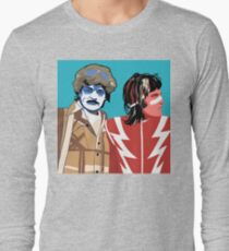Boosh, Mighty Long Sleeve T-Shirt