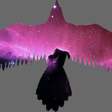 Raven by RMBlanik