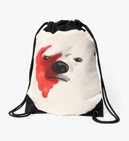 Safe? Drawstring Bag