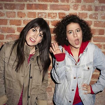 Broad City by lapatterson42