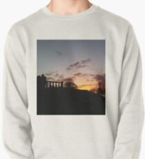 Fire in the Sky Pullover