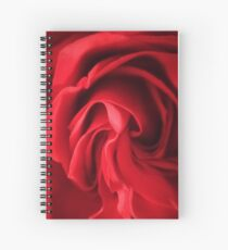 Ready for Love Spiral Notebook