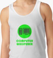 Computer Whisperer Tank Top