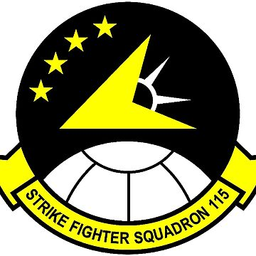 VFA-115 Eagles by Quatrosales