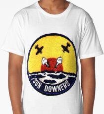 VF-111 Sundowners Long T-Shirt