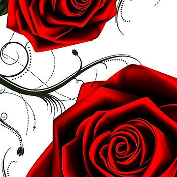 ROSES by ctdgraphicx