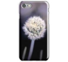 Chive iPhone Case/Skin