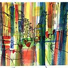 Colourful Streets by paigecritchley