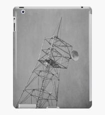 Delusional (mono) iPad Case/Skin