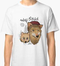 Wolfsrudel Classic T-Shirt
