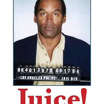 OJ Simpson Runs For President COLOR by Culster