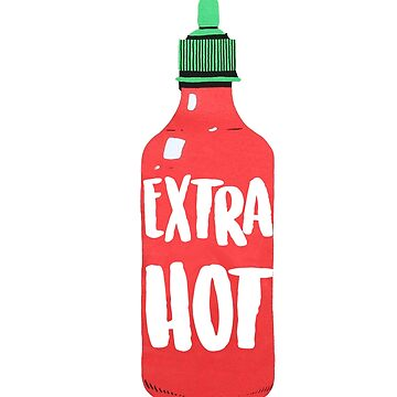 extra hot by L-Scott