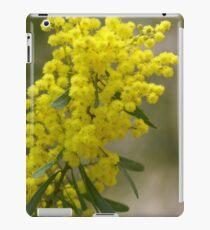 Wattle iPad Case/Skin