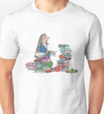 Matilda Wormwood T-Shirt