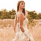 A Beautiful Bride III by deahna