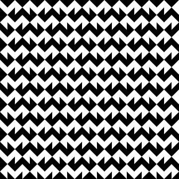 BW Tessellation 6 2 by paddysbooks
